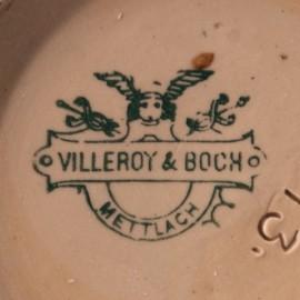 Villeroy & Boch, Mettlach